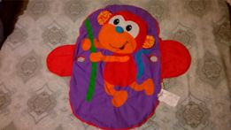 Детский Коврик-сумка.(Б\у)