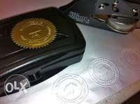 Self-ink Rubber Stamps, Co Seals, laser engraving and signs 0