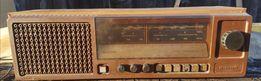 Zabytkowe radio