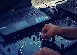 DJ - диджей на свадьбу, день рождения, корпоративы и другие праздники