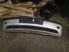 Bmw e46 and ti bumpers