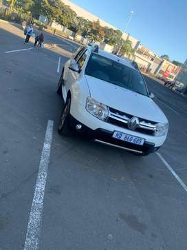 Duster 1.5 dci 4X4