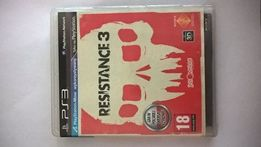 Resistance 3 gra na PS3