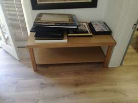 Small Office Coffee Table