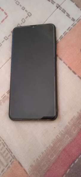 Samsung a20 in great condition