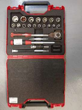 Hilti tools hammer wrench set s-hws