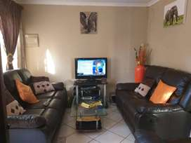 Room in a house to share, in mahube x3 mamelodi east