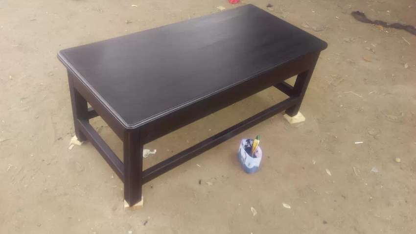 Brown table 0