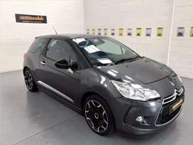 2013 Citroen DS3 THP Sport - R119-950 - Giveaway Price!!