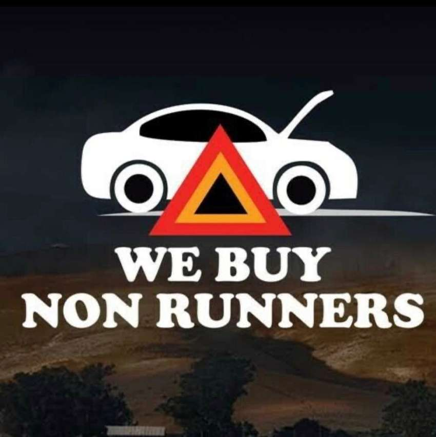 Problem Car wanted!! Running or not