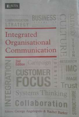 Integrated Organisational Communication