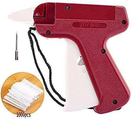 ModestLuxury High Quality Tagging Gun for Clothing, Price Label Cloth 0