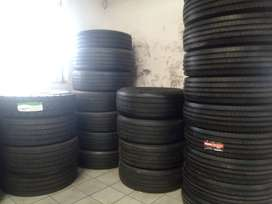 12R,315 BRAND NEW TRUCK TYRES
