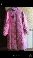 Куртка Benetton новая зимняя на 154-162 см