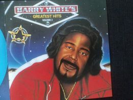 Barry White's