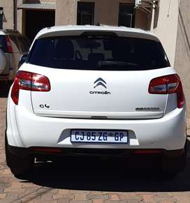 Citroën C4 Aircross 2.0, 2013 model, 115 000km  for sale by owner