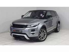 2012 Land Rover Range Rover Evoque Si4 Dynamic For Sale