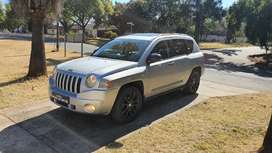 2008 Jeep compass 2.4L bargain