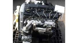 Hyundai 2.5 D4CB complete engine for sale