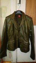 Качественная куртка из эко кожи