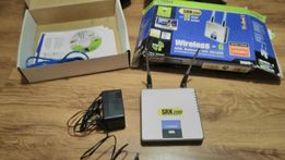 Router Wi-Fi SRX 200
