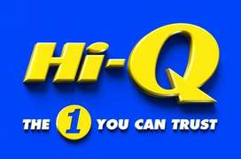 •Ideal Investment opportunity Hi-Q•