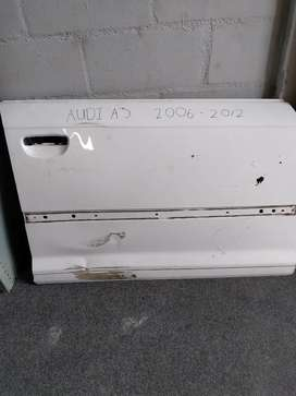 Audi A3 Right side door 06-12