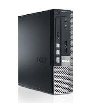 Системный блок Dell Optiplex 790 USFF s1155 (Core i3-2100/4Gb/250HDD