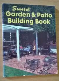 Image of Sunset Garden & Patio Building book.
