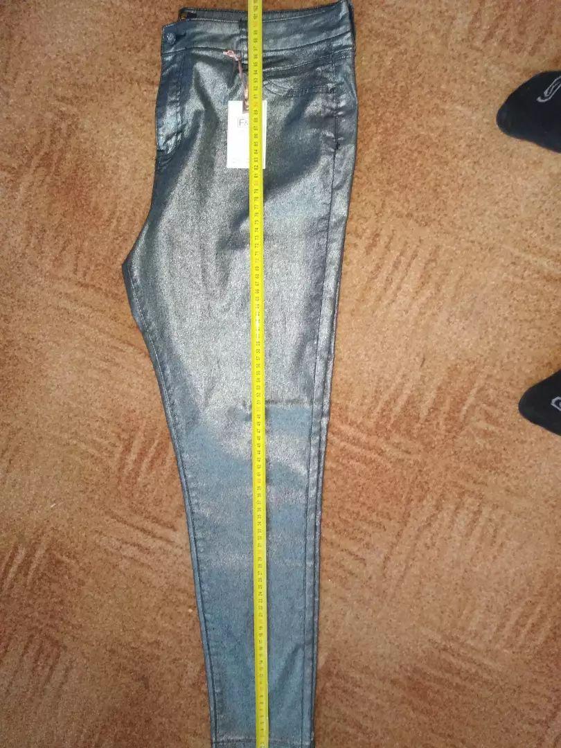 Kalhoty nové 0
