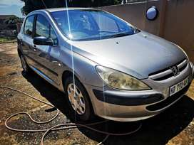 Peugeot 307 1.6 for sale