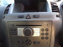 Radio i wyświetlacz komplet CD 30 Opel Zafira B