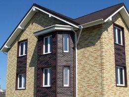 Строители построят дом, баню, камин, лестницу, забор, выполнят ремонт