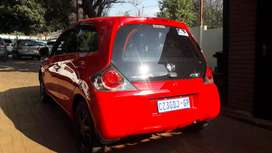 Honda Brio 1.0 Hatchback Automatic For Sale