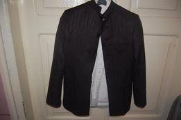 Продам школьный пиджак и брюки 5-6 класс