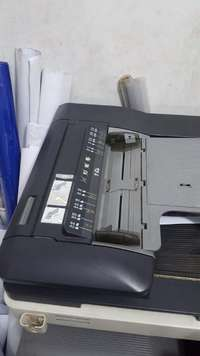 Image of Months used Develop Ineo+ 550 printer
