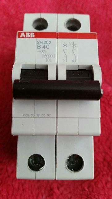 АВВ SH 202-В40 Автоматичний вимикач двохполюсний Ровно - изображение 2