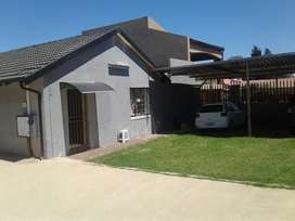 Block of apartments/houses for sale in ext 1 lenasia south