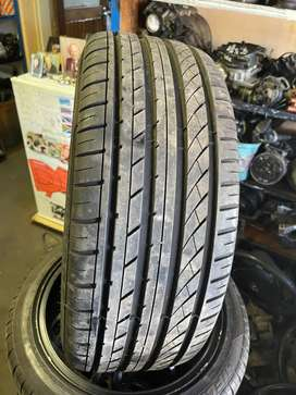 MAG RIMS AND TYRES ( 215/45/17)