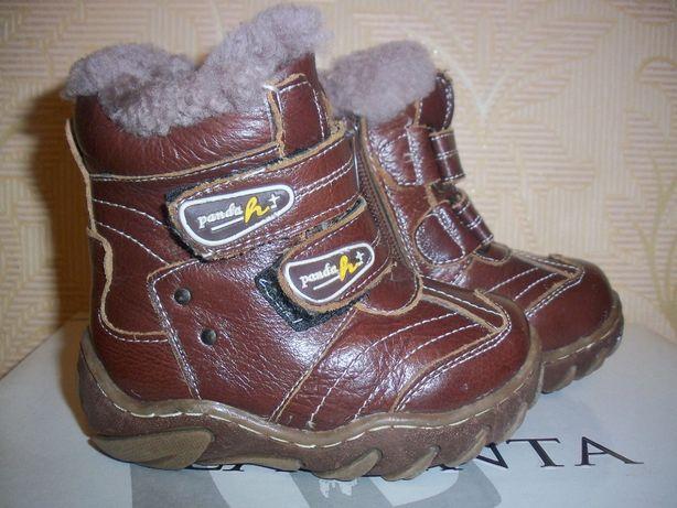 Продам зимние ботинки, сапожки Киев - изображение 2