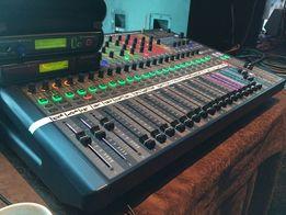 Продам пульт цифровой Soundcraft Si Expression 2 пульт саундкрафт
