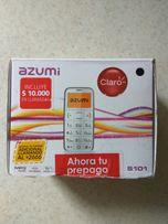 Мобильный телефон Azumi