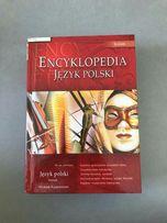 Encyklopedia Język Polski liceum Agnieszka Nawrot wydanie poprawione