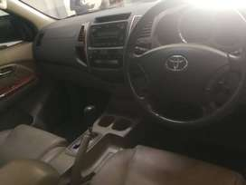 2010 Toyota Fortuna SUV for sale