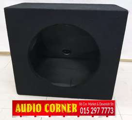 "Sound Box 12"" Carpet R220 all sizes available"