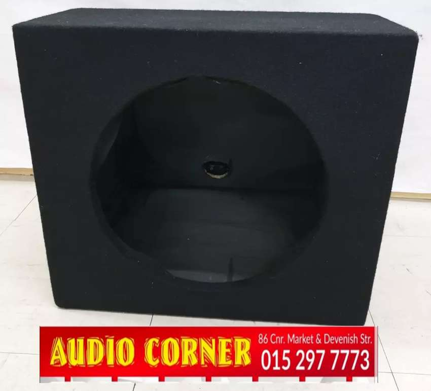 """Sound Box 12"""" Carpet R220 all sizes available 0"""