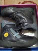 Зимняя обувь B&G 27р