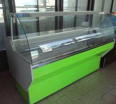 """Холодильная витрина """"Maggiore""""(0+8), длина 2 м. В наличии. Новая."""