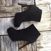 Черевички осінні ( ботинки )