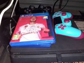 PS4(sony)500GB console